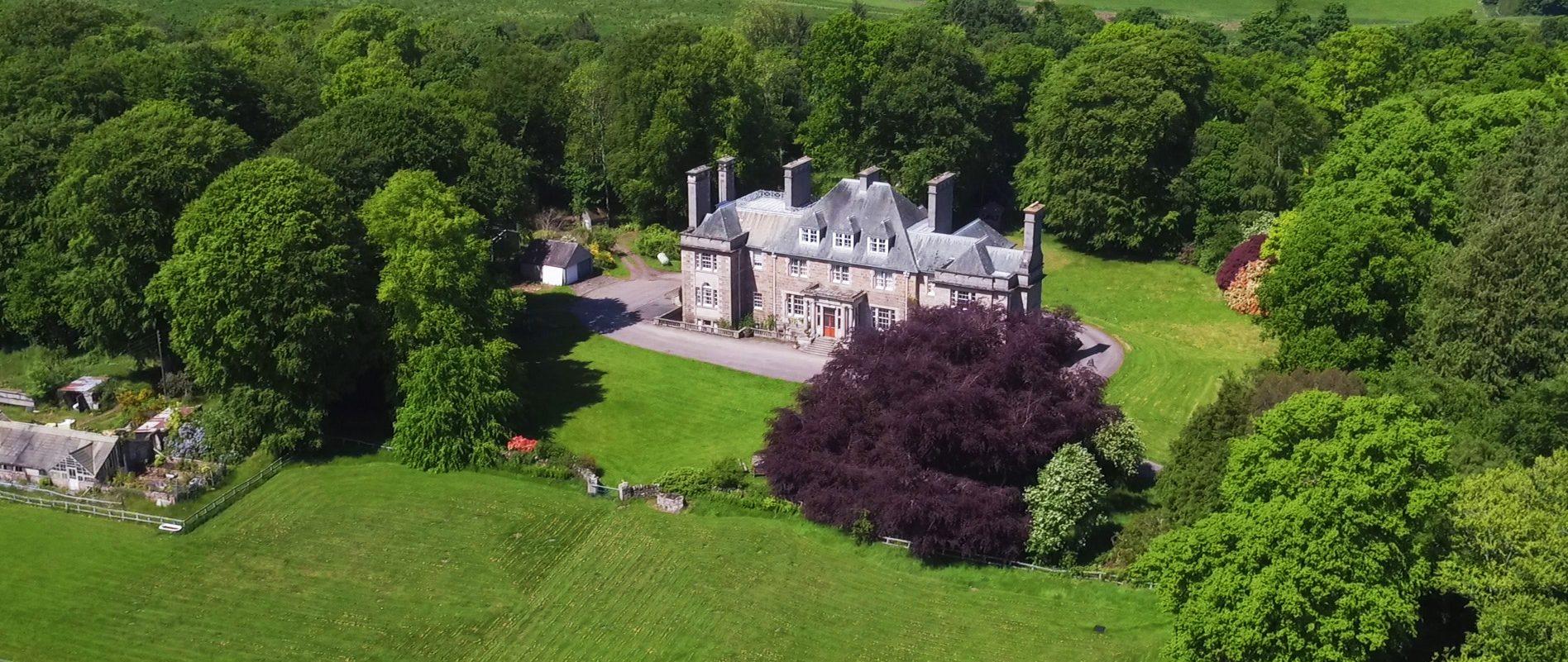 Burgie Estate